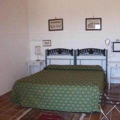 Отель Il Casale B&B Residence Италия, Сиракуза - отзывы, цены и фото номеров - забронировать отель Il Casale B&B Residence онлайн комната для гостей фото 2