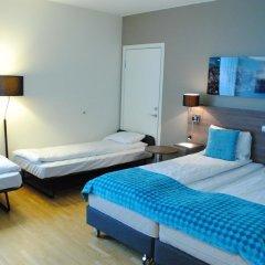 Отель Scandic Stavanger Airport комната для гостей фото 4