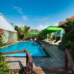 Отель Betel Garden Villas 3* Улучшенный номер с различными типами кроватей фото 18