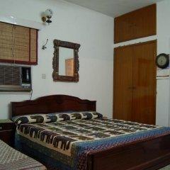 Отель Mayas Nest Стандартный номер с различными типами кроватей фото 11