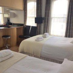 Adastral Hotel 3* Номер категории Эконом с различными типами кроватей фото 24
