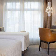 Beijing Landmark Hotel 3* Улучшенный номер с различными типами кроватей фото 3