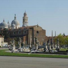 Отель Casa Camilla City Италия, Падуя - отзывы, цены и фото номеров - забронировать отель Casa Camilla City онлайн городской автобус