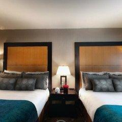 Seminole Hard Rock Hotel and Casino 4* Номер Делюкс с различными типами кроватей фото 8