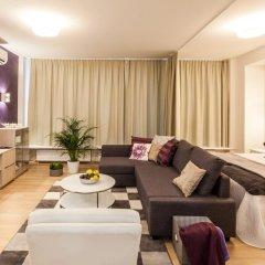 Отель Raugyklos Apartamentai Улучшенные апартаменты фото 24