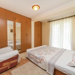 Апартаменты Apartments Željko комната для гостей фото 2
