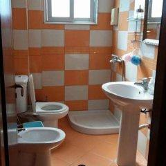 Отель Villa Zamos ванная фото 2