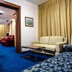 Отель Airport Tirana 4* Стандартный номер фото 4