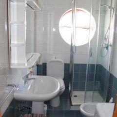 Отель Casa Vacanze Giardini Джардини Наксос ванная