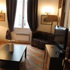 Апартаменты Gregoire Apartment удобства в номере