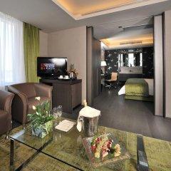 Radisson Blu Park Hotel, Athens 5* Полулюкс фото 7