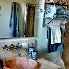 Отель Las Gavias 705 Масатлан ванная