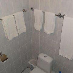 Отель Наталья Пионерский ванная фото 4