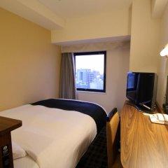 Отель Apa Villa Toyama - Ekimae Тояма комната для гостей фото 3