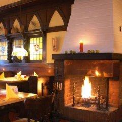 Hotel Westfalischer Hof гостиничный бар