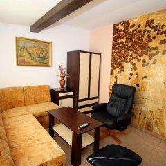 Отель Riskyoff 2* Апартаменты фото 11