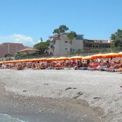 Отель Emily House Джардини Наксос пляж фото 2