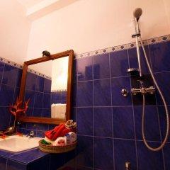 Отель Sunrise Boutique ванная