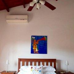 Отель Terramaya 4* Номер Делюкс фото 9