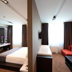 Hotel Hedonic 4* Полулюкс с различными типами кроватей фото 2
