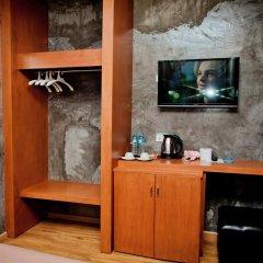 Отель Chaphone Guesthouse 2* Улучшенный номер с разными типами кроватей фото 10