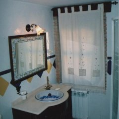 Отель La Casa del Marqués ванная
