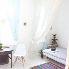 Отель Rainis and Aspazija Апартаменты с разными типами кроватей фото 7