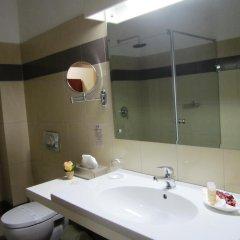 Отель Sokrat Албания, Тирана - отзывы, цены и фото номеров - забронировать отель Sokrat онлайн ванная