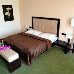 Astory Hotel 4* Улучшенный люкс
