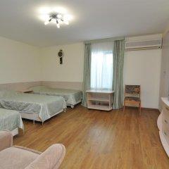 Гостевой Дом Фламинго Стандартный номер с различными типами кроватей фото 13