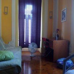 Refuge in Santa Marta Hostel Стандартный номер с различными типами кроватей