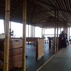 Отель Sabai Cabins фото 3