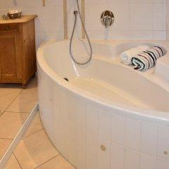 Отель Ferienhaus Bad Stube **** Сарентино ванная