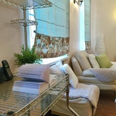 Гостиница Welcome Home Apt Malaya Sadovaya 3 интерьер отеля фото 3