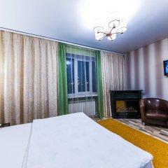 Мини-Отель Керчь Стандартный номер разные типы кроватей фото 14