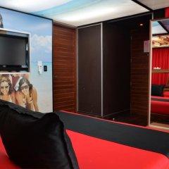 Reina Roja Hotel - Adults Only 3* Стандартный номер с различными типами кроватей фото 2