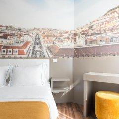 Fenicius Charme Hotel 3* Стандартный номер фото 6
