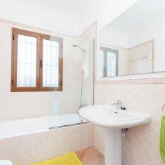 Отель Sa Font ванная фото 2
