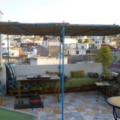 Отель Dar Rif Марокко, Танжер - отзывы, цены и фото номеров - забронировать отель Dar Rif онлайн фото 2
