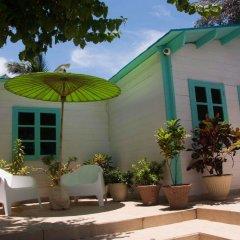 Отель Le Castel Blanc Hotel Boutique Колумбия, Сан-Андрес - отзывы, цены и фото номеров - забронировать отель Le Castel Blanc Hotel Boutique онлайн