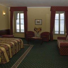 Europalace Hotel 3* Улучшенный номер фото 2