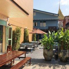 Отель Blue Chang House Бангкок фото 5