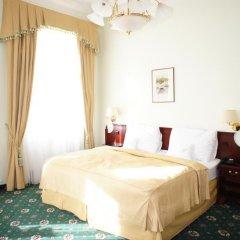 Hotel Mignon 4* Стандартный номер фото 7