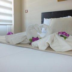 Koc Hotel Стандартный номер фото 8