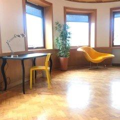Отель Marken Guesthouse Кровать в мужском общем номере фото 8