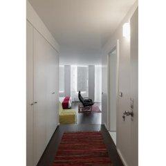 Отель Fine Arts Guesthouse 4* Стандартный номер с различными типами кроватей фото 2
