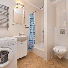 Отель Apartamenty Zacisze ванная