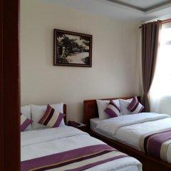 Hòang Quân Hotel Далат комната для гостей фото 5