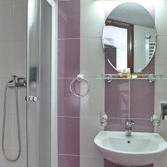 Отель Happy Star Club Сербия, Белград - 2 отзыва об отеле, цены и фото номеров - забронировать отель Happy Star Club онлайн ванная