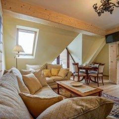 Отель Szymoszkowa Residence Resort & SPA Косцелиско комната для гостей фото 5